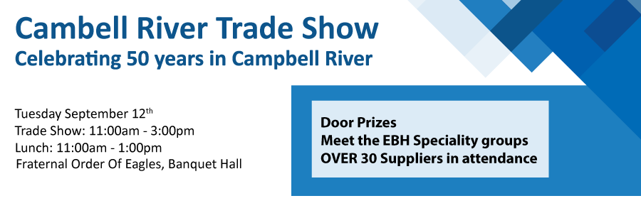 Campbell River Trade Show