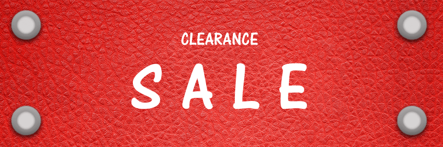EBH Clearance Sale