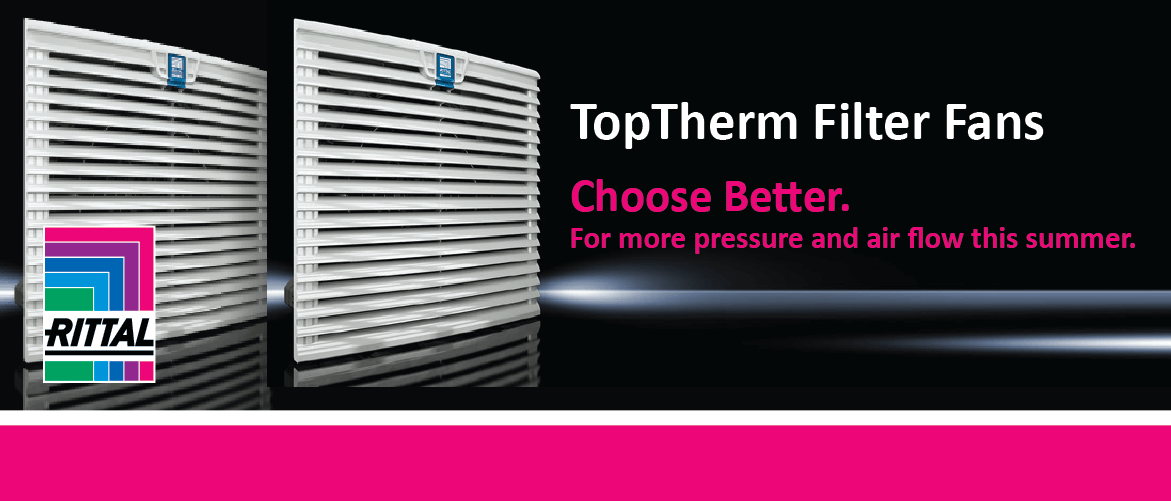 TopTherm Filter Fans