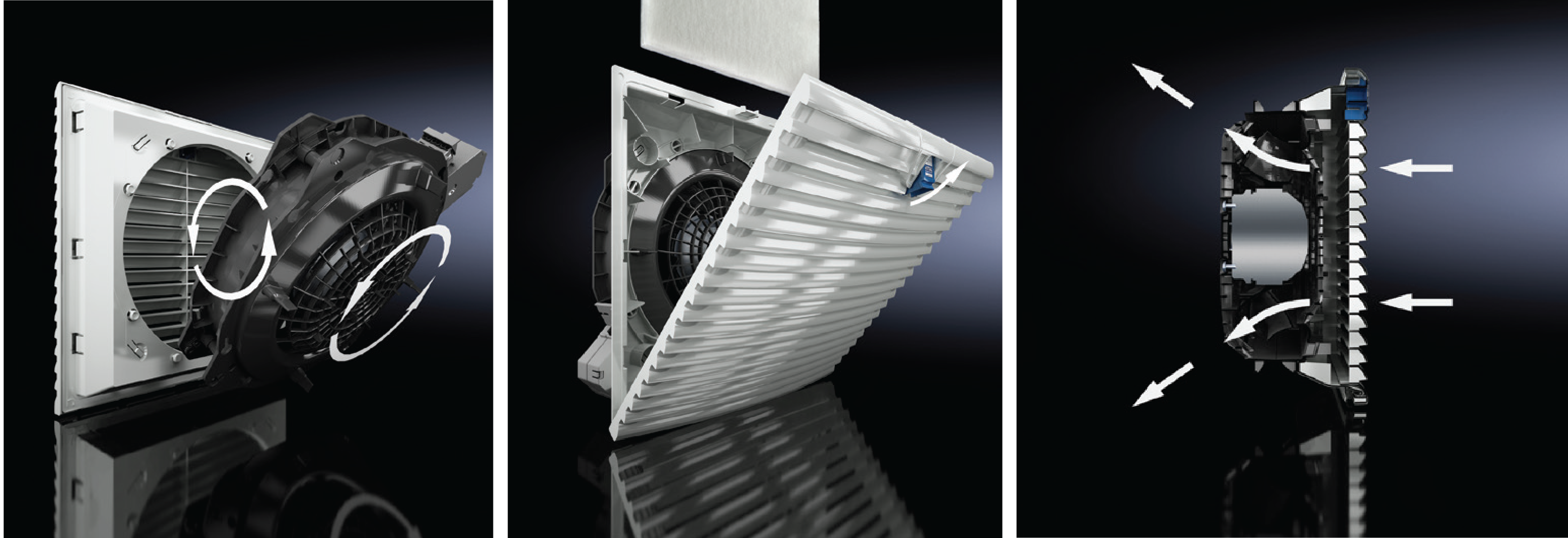 TopTherm Fans