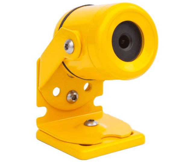 Opticom Industrial CC02-TVI Camera