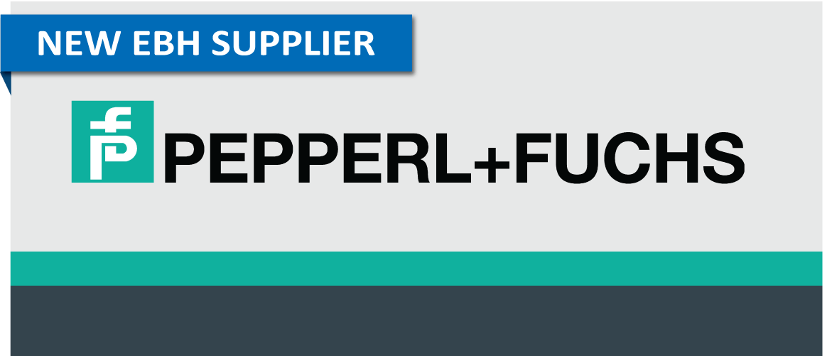 Pepperl + Fuchs