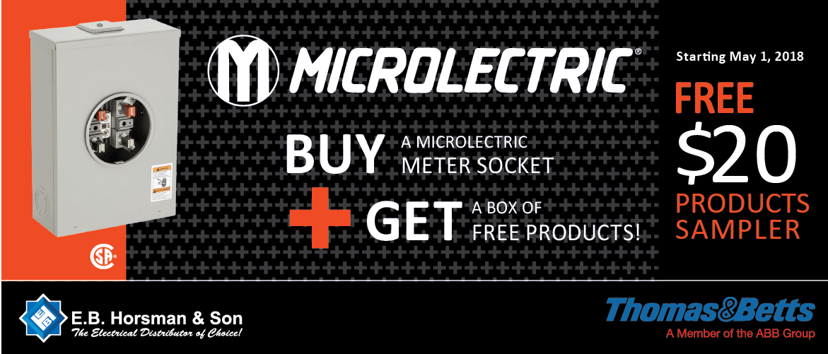 Microlectric Promo