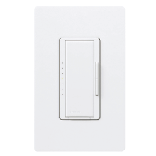 No Neutral Wire Required for Lutron LED+ Dimmer