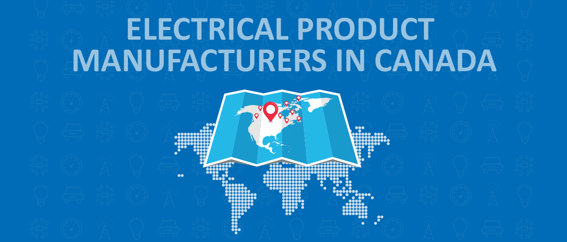 Canadian Electrical Manufacturers