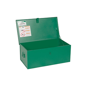 Greenlee Canadian Storage Boxes