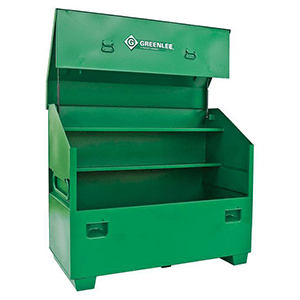 Greenlee Slant-Top Boxes