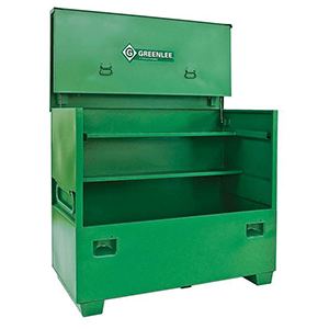 Greenlee Flat-Top Box