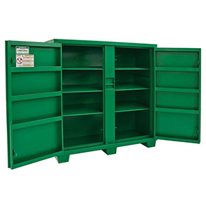 Greenlee Utility Cabinet