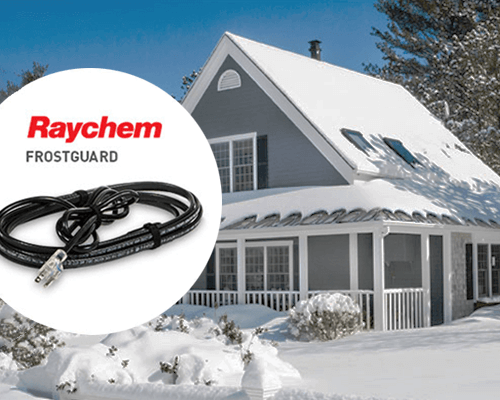 spotlight-raychem-frostguard for winter Solutions