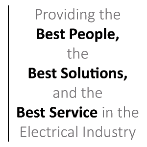 Best People, Solutions, and Service