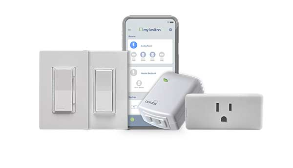 Decora Smart WiFi Family