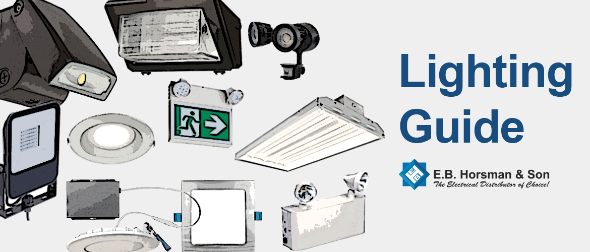 EBH LED Lighting Guide