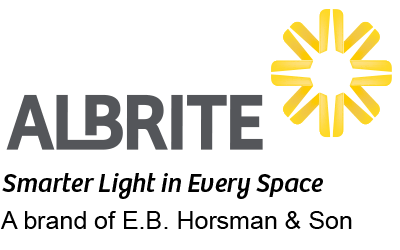 Albrite Lighting Logo