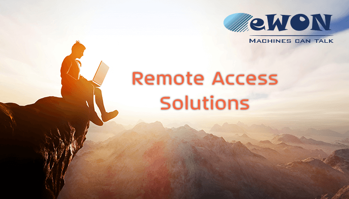 eWON Remote Access Routers