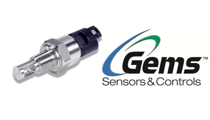 XLS-1 Ultrasonic Level Sensor from Gems