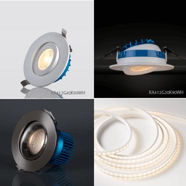 Liteline Residential Lighting Solutions E B Horsman Son