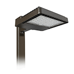 Industrial Outdoor Area Lighting