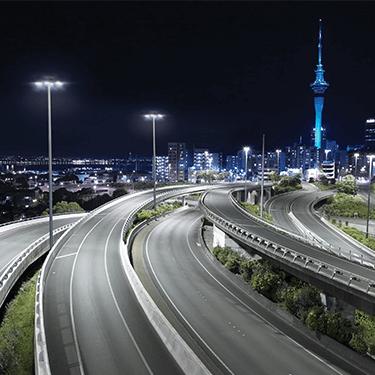 Philips Lumec Munilities Roadway Solutions E B