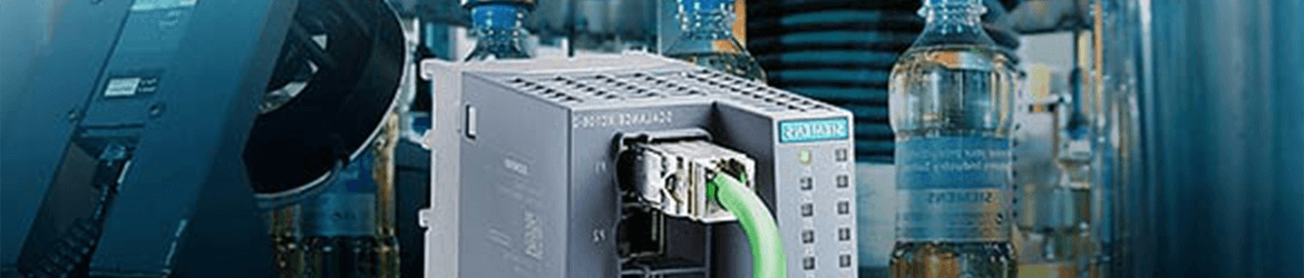 Siemens Ethernet Switches