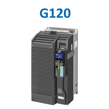 Variable Frequency Drives G120