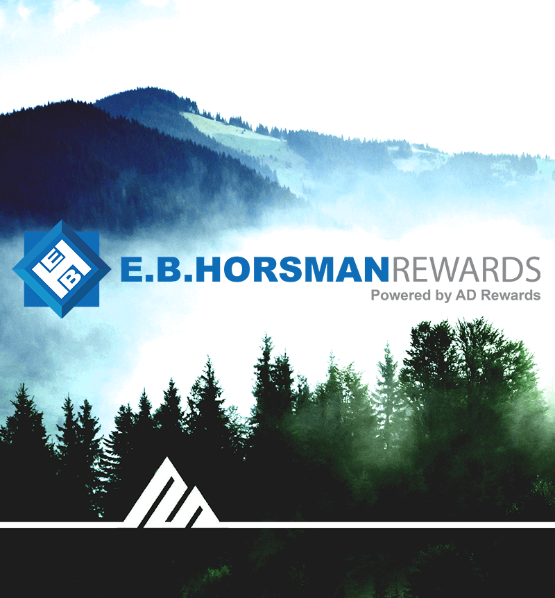 EBH Rewards